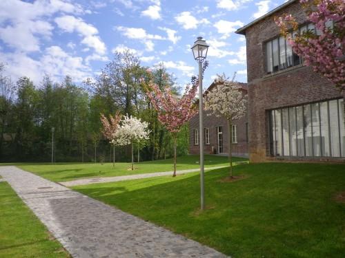 Résidence « Le Moulin de Cramoisy » à Cramoisy