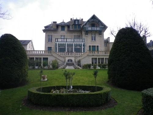 Résidence « Les Cascades » à Chantilly