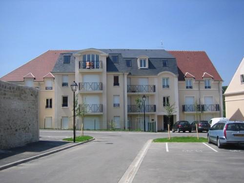Résidence « Le Vieux Village » à Orry la Ville
