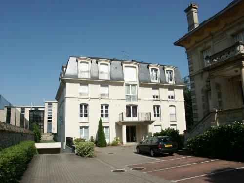 Résidence « Villa de Chantilly » à Chantilly