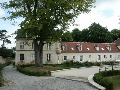 Résidence « La Faisanderie » à Chantilly