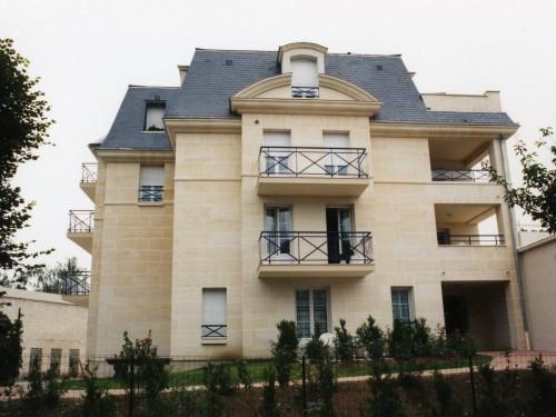 Résidence « La Licorne » à Chantilly