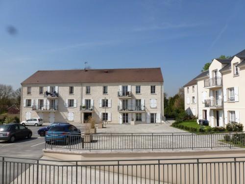 Résidence « Georges Sand » à Vémars (4)