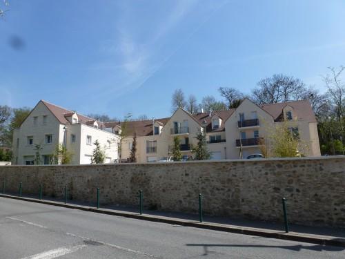 Résidence « Jacques Brel » à Vémars (5)