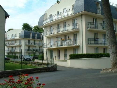 Résidence « La Nonette » à Chantilly