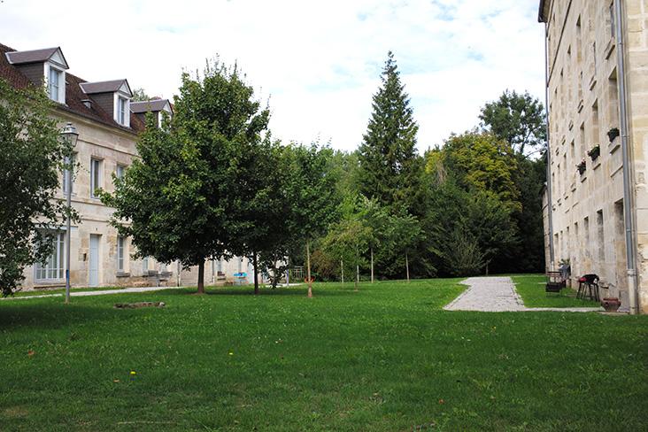 Résidence « Le Moulin de Cramoisy »