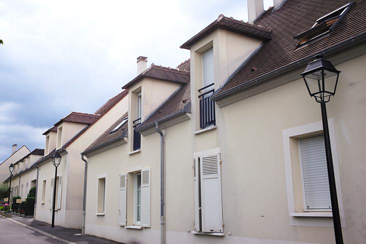 Résidence « Le Vieux Village »