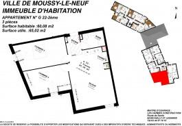 Moussy le Neuf G22