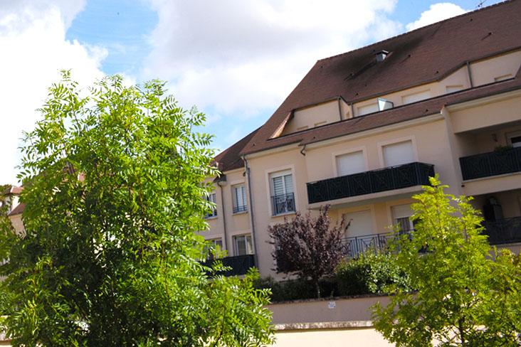 Résidence « La Ferme des poètes » à Vémars (3)