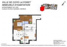 COYE LA FORET A11