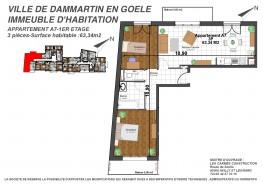 DAMMARTIN EN GOELE A7