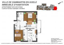 DAMMARTIN EN GOELE B10